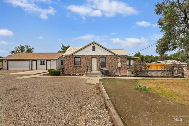 1003 Southside, Nampa, ID 83686 (MLS #98812692) :: City of Trees Real Estate