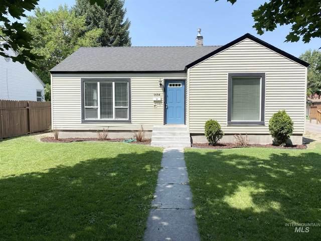 1634 Schodde Ave, Burley, ID 83318 (MLS #98812693) :: Michael Ryan Real Estate