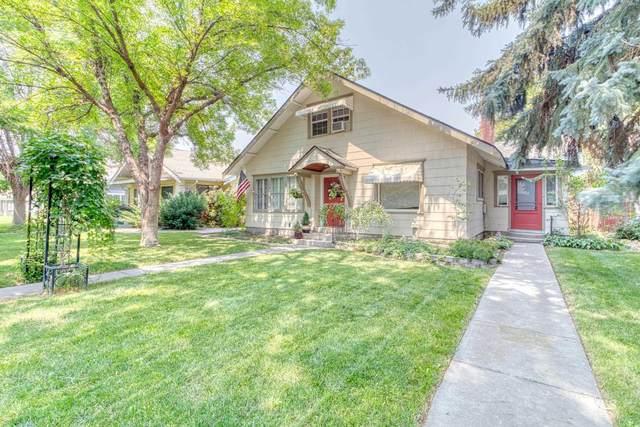 214 9th Ave N, Twin Falls, ID 83301 (MLS #98812694) :: Haith Real Estate Team