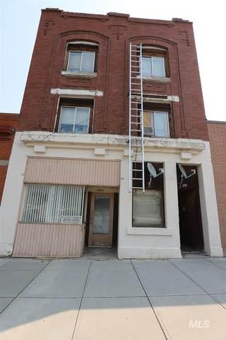 128 Broadway Ave. N, Buhl, ID 83316 (MLS #98812698) :: New View Team