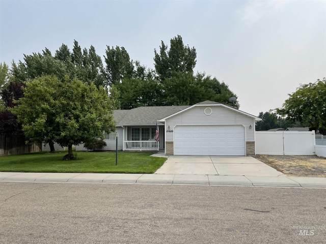10689 W Altair, Star, ID 83669 (MLS #98812703) :: Jon Gosche Real Estate, LLC