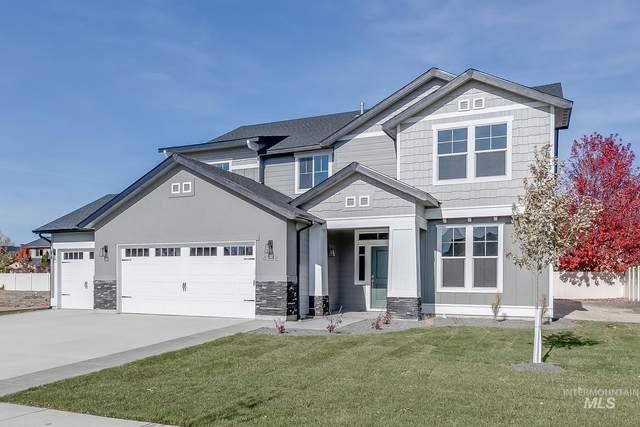 2956 N Moonshadow Ave, Kuna, ID 83634 (MLS #98812704) :: Silvercreek Realty Group