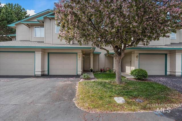 5852 N Cobbler Ln, Garden City, ID 83703 (MLS #98812712) :: Bafundi Real Estate