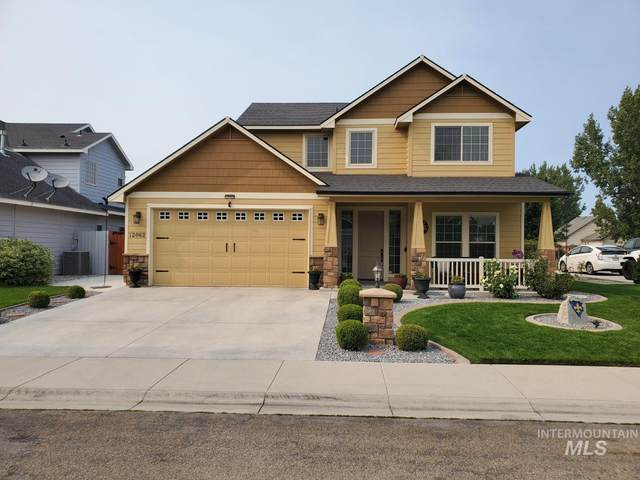 12062 W Coleen Ct., Boise, ID 83709 (MLS #98812714) :: Epic Realty