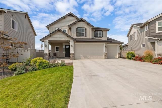 4429 N Tirso Ave., Meridian, ID 83646 (MLS #98812719) :: Michael Ryan Real Estate