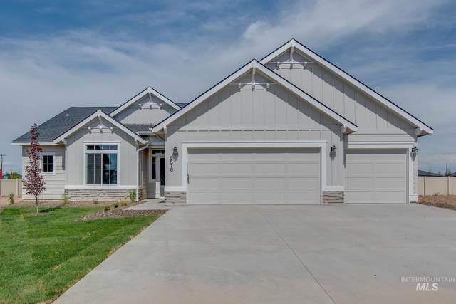 5070 W Vanderbilt Dr, Meridian, ID 83646 (MLS #98812723) :: Michael Ryan Real Estate