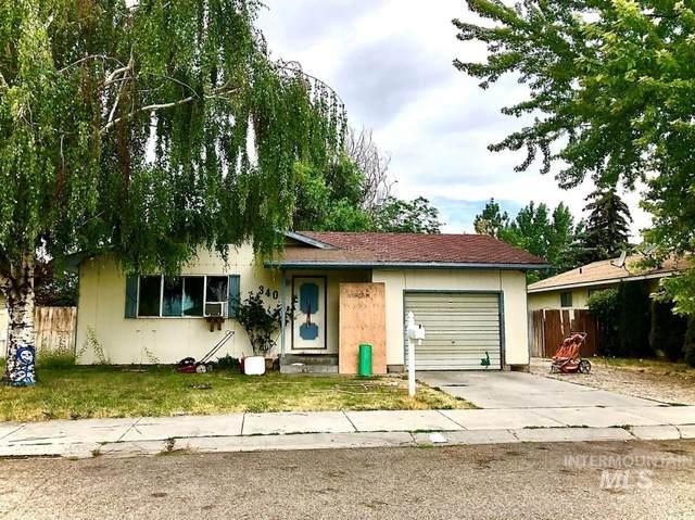 340 N Conant Avenue, Burley, ID 83318 (MLS #98812724) :: Jon Gosche Real Estate, LLC