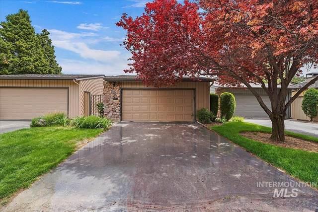 7107 W Cascade Dr., Boise, ID 83704 (MLS #98812730) :: Haith Real Estate Team