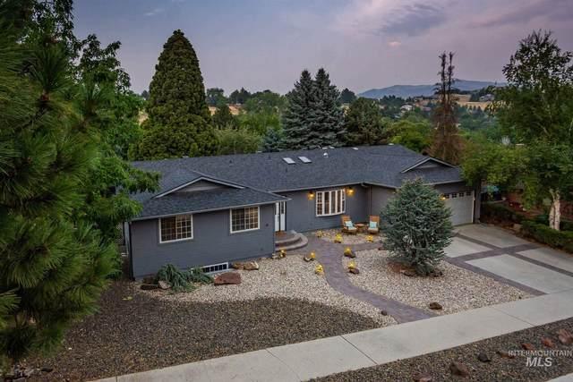 1503 E Shenandoah, Boise, ID 83712 (MLS #98812731) :: Epic Realty
