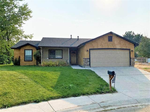 20846 Redwood Place, Greenleaf, ID 83626 (MLS #98812732) :: City of Trees Real Estate