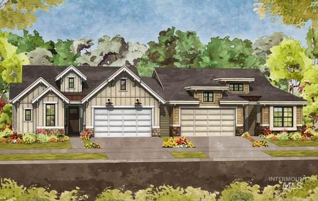 6299 W Silver River Ln., Meridian, ID 83646 (MLS #98812736) :: Michael Ryan Real Estate