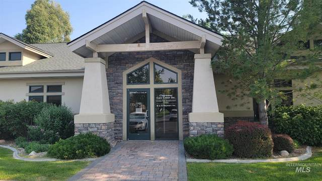1411 Falls Ave   Ste. 703, Twin Falls, ID 83301 (MLS #98812740) :: Boise River Realty