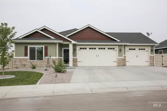 1315 Cantebria Way, Payette, ID 83661 (MLS #98812756) :: Epic Realty