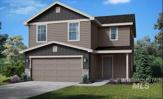 17884 Ryans Ridge Ave., Nampa, ID 83687 (MLS #98812759) :: Boise River Realty