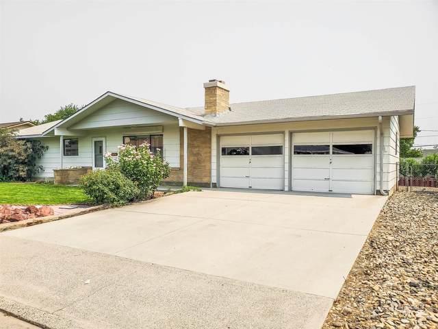 1326 Arata Way, Ontario, OR 97914 (MLS #98812785) :: Scott Swan Real Estate Group