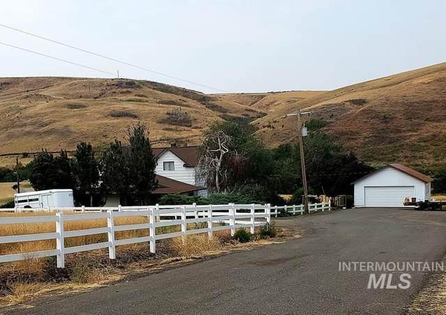 1012 Hwy 12 E., Pomeroy, WA 99347 (MLS #98812803) :: Jeremy Orton Real Estate Group