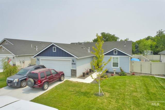 15090 N Bonelli Ave., Nampa, ID 83651 (MLS #98812809) :: First Service Group