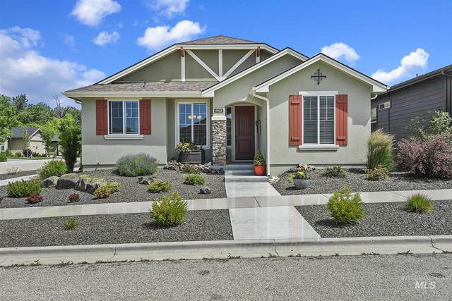 6032 Torrylin St, Boise, ID 83714 (MLS #98812810) :: Minegar Gamble Premier Real Estate Services