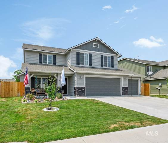 18439 Spicebush, Nampa, ID 83687 (MLS #98812811) :: Scott Swan Real Estate Group