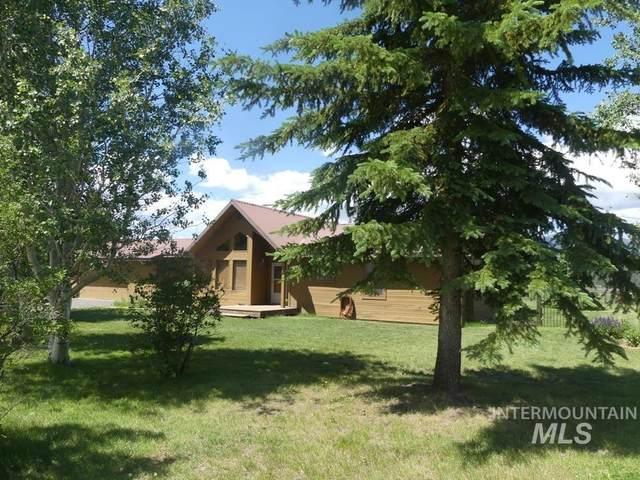 11353 Thunder City Road, Cascade, ID 83611 (MLS #98812814) :: Boise River Realty
