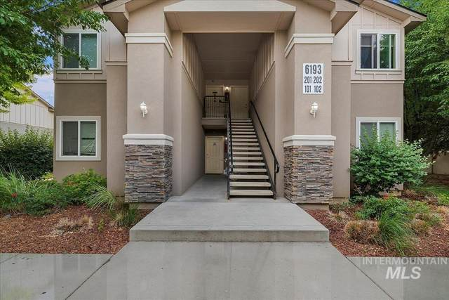 6193 S Sea Breeze Way, Boise, ID 83709 (MLS #98812835) :: Minegar Gamble Premier Real Estate Services