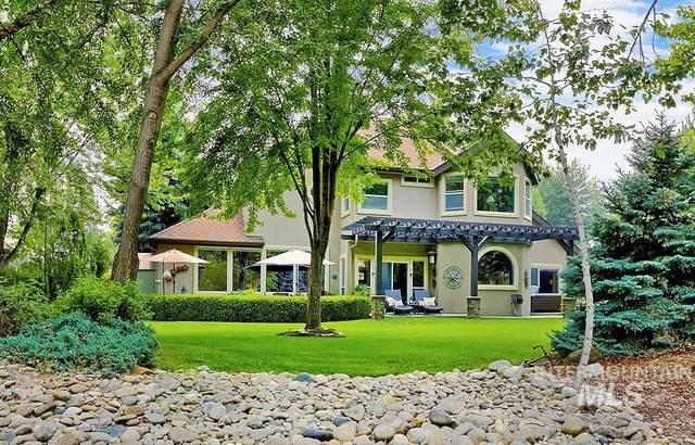 6321 N River Tree Pl, Garden City, ID 83714 (MLS #98812842) :: Boise River Realty