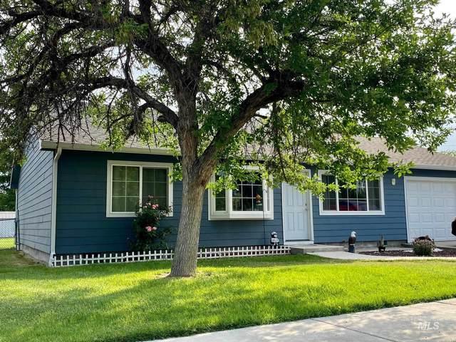 517 Joliet Street, Caldwell, ID 83605 (MLS #98812846) :: Minegar Gamble Premier Real Estate Services