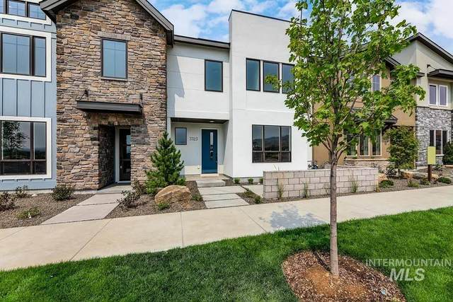 3323 S Old Hickory Way, Boise, ID 83716 (MLS #98812850) :: Epic Realty