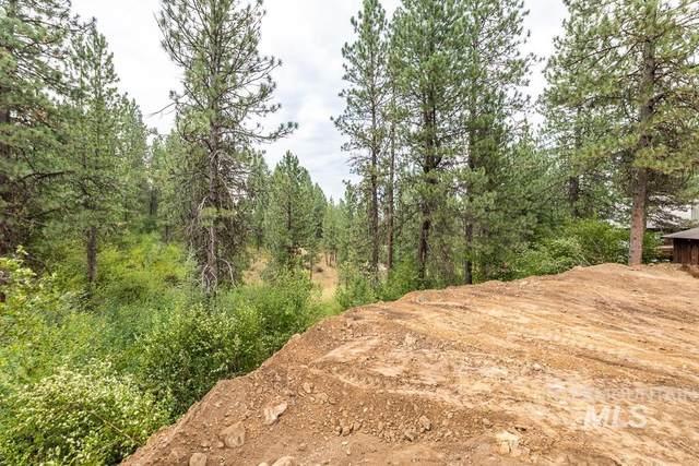 22 Deer Trail, Garden Valley, ID 83622 (MLS #98812851) :: Epic Realty