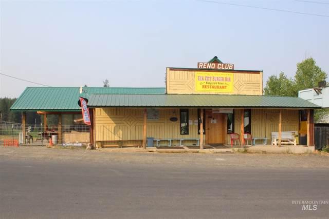 308 Main Street, Elk City, ID 83525 (MLS #98812853) :: Haith Real Estate Team