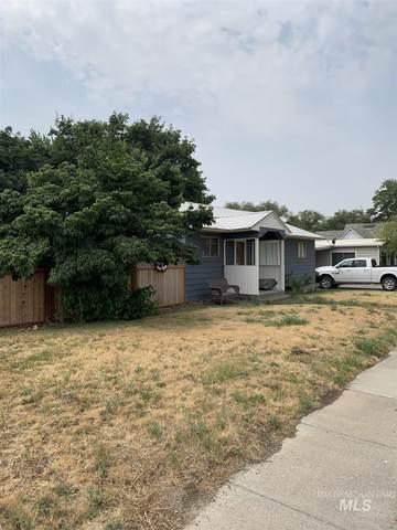 1392 Columbia St, Pomeroy, WA 99347 (MLS #98812870) :: Jeremy Orton Real Estate Group