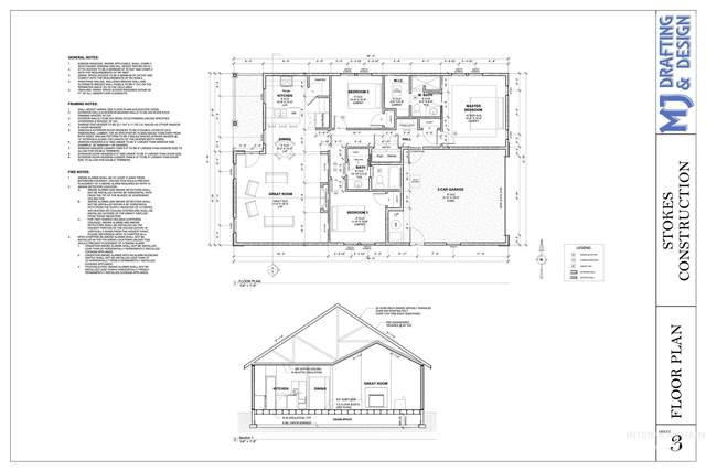 1070 Easy Ave., Twin Falls, ID 83301 (MLS #98812876) :: Epic Realty