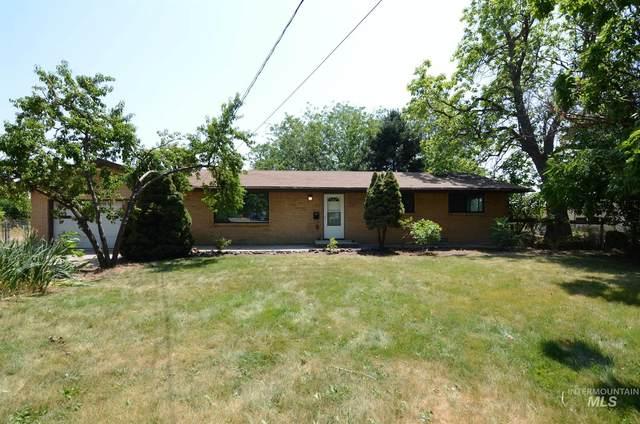 9245 W Malad, Boise, ID 83709 (MLS #98812880) :: Full Sail Real Estate