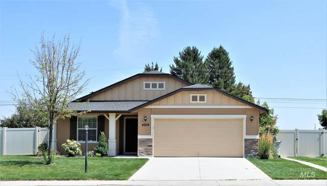 4909 Cider Mill Place, Caldwell, ID 83607 (MLS #98812881) :: Minegar Gamble Premier Real Estate Services
