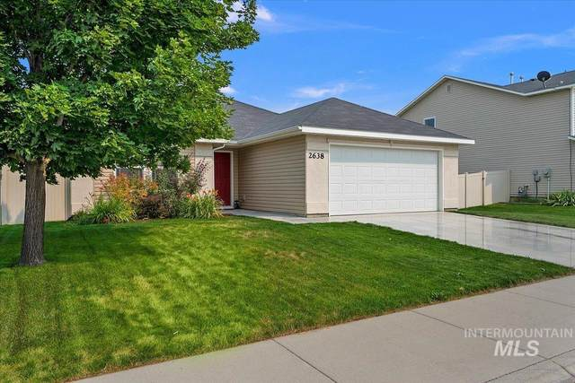 2638 N Hose Gulch Ave., Kuna, ID 83634 (MLS #98812887) :: Jeremy Orton Real Estate Group