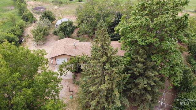 9245 W Malad, Boise, ID 83709 (MLS #98812888) :: Silvercreek Realty Group