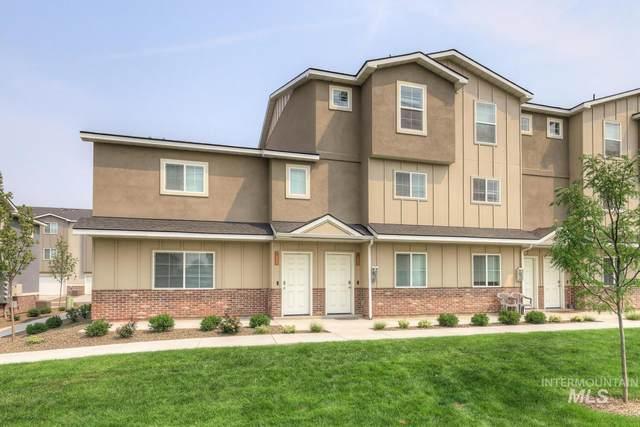 3955 & 3953 W Chair Lift Lane, Meridian, ID 83642 (MLS #98812893) :: Full Sail Real Estate