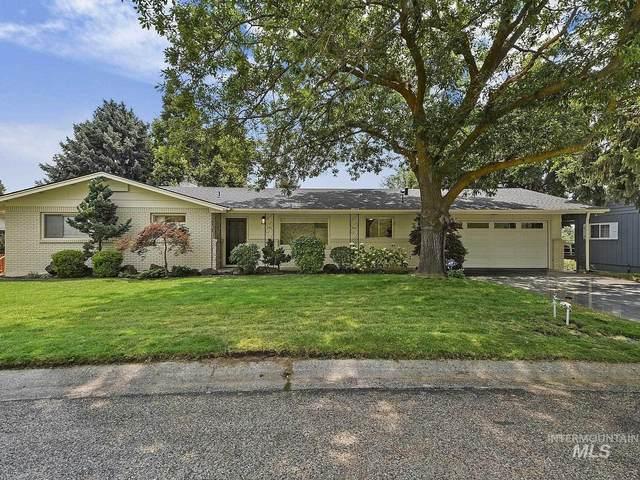 3408 N Bogus Basin Road, Boise, ID 83702 (MLS #98812897) :: Full Sail Real Estate