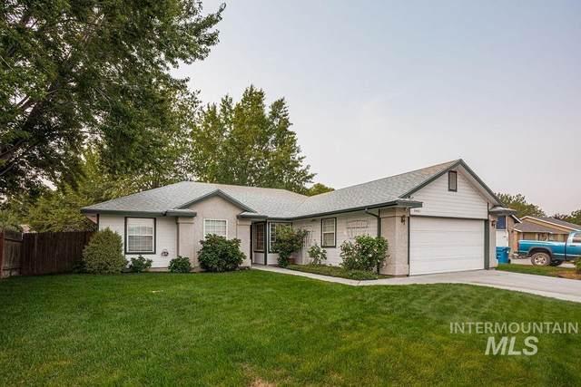 9481 W Preece Ct, Boise, ID 83704 (MLS #98812904) :: Haith Real Estate Team