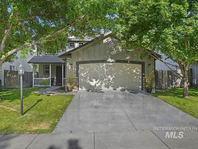 6580 S Cheshire Ave, Boise, ID 83709 (MLS #98812909) :: Jeremy Orton Real Estate Group