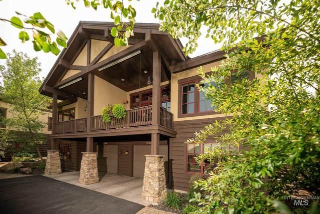 1325 Greystone Drive, Mccall, ID 83638 (MLS #98812910) :: Bafundi Real Estate