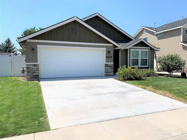 16179 Settlement Ave, Caldwell, ID 83607 (MLS #98812915) :: Epic Realty