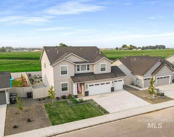 3295 W Early Light Dr., Meridian, ID 83642 (MLS #98812919) :: Full Sail Real Estate