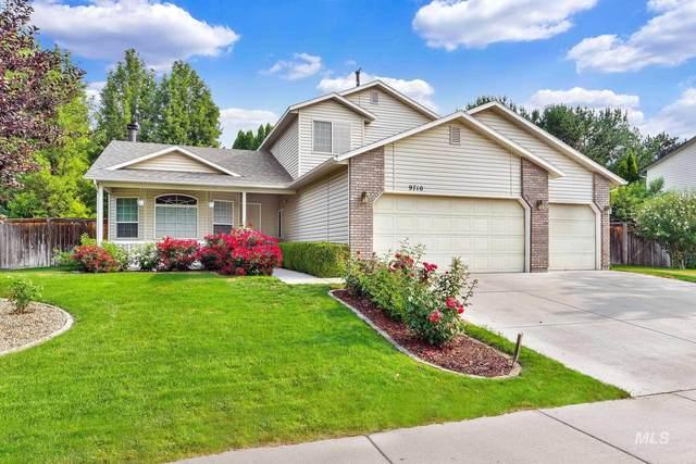 9710 W Wichita, Boise, ID 83709 (MLS #98812921) :: Full Sail Real Estate