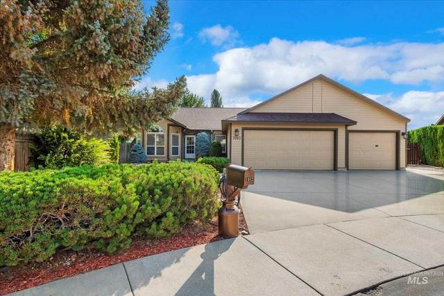 1082 Elkhorn Circle, Twin Falls, ID 83301 (MLS #98812924) :: Silvercreek Realty Group