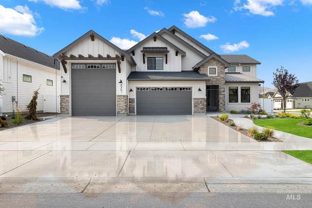 8463 W Sparks Lake Dr, Boise, ID 83714 (MLS #98812931) :: City of Trees Real Estate
