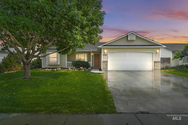 11565 W Mount Hood Ave, Nampa, ID 83651 (MLS #98812933) :: Haith Real Estate Team