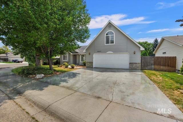 8665 Tillamook Drive, Boise, ID 83709 (MLS #98812934) :: Epic Realty