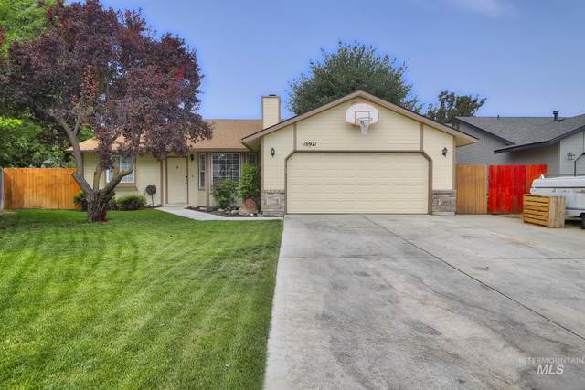 10971 W Irving Ct, Boise, ID 83713 (MLS #98812935) :: Haith Real Estate Team