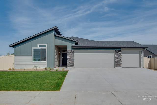 2939 N Coral Falls Ave, Kuna, ID 83634 (MLS #98812936) :: Full Sail Real Estate
